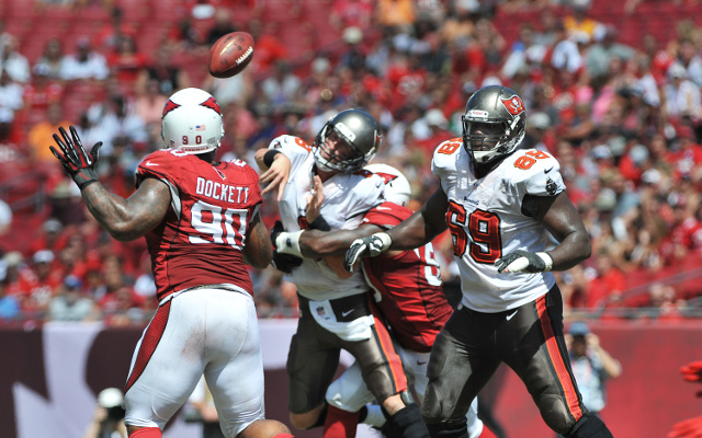 Tampa Bay Buccaneers continue to battle MRSA