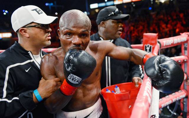 Private: Timothy Bradley v Juan Manuel Marquez: Fight preview, live streaming