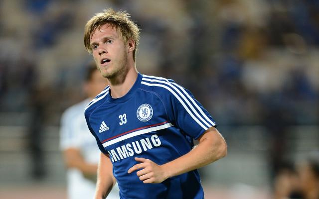 Young Chelsea star set for Bundesliga move