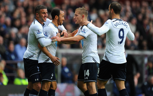 The best and worst performers from Tottenham's Premier League triumph over Aston Villa