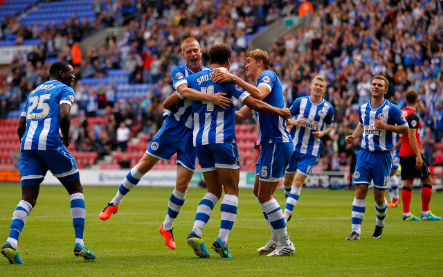 Wigan Athletic v NK Maribor: Europa League preview and live streaming