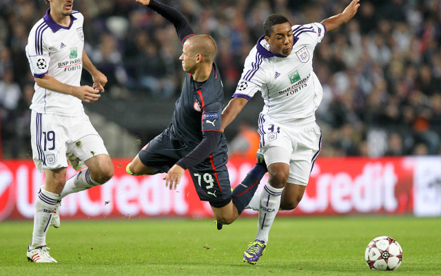 Arsenal, Tottenham and Manchester City eyeing deal for Belgian wonderkid
