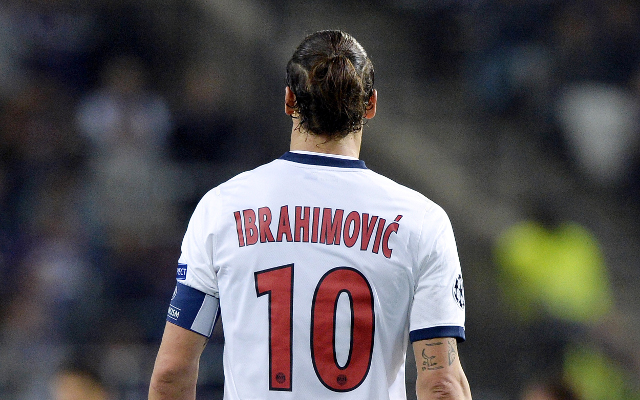 Chelsea transfer gossip: Blues target double move for Zlatan and La Liga goal machine