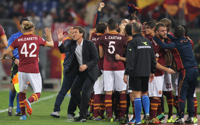 Paper Talk: Roma make history as they make it a perfect 10!