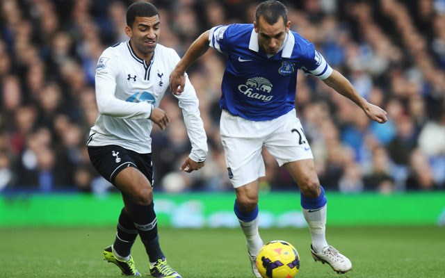 (Video) The best pictures from Everton and Tottenham's Premier League clash