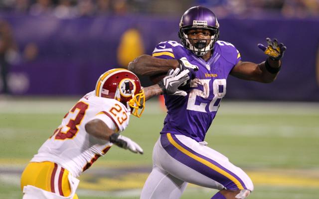 (Video) Washington Redskins v Minnesota Vikings: Full NFL highlights