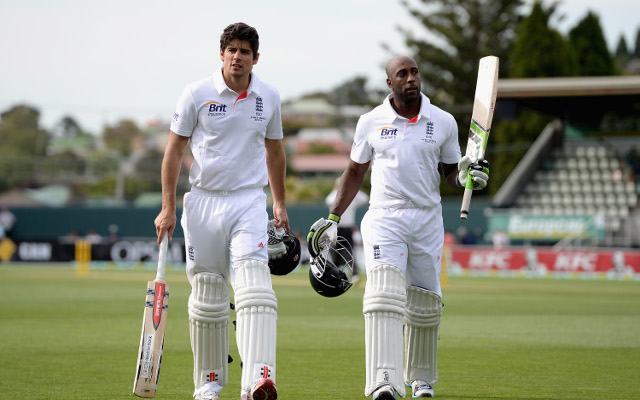 (Video) England v Australia A tour game ends in a draw