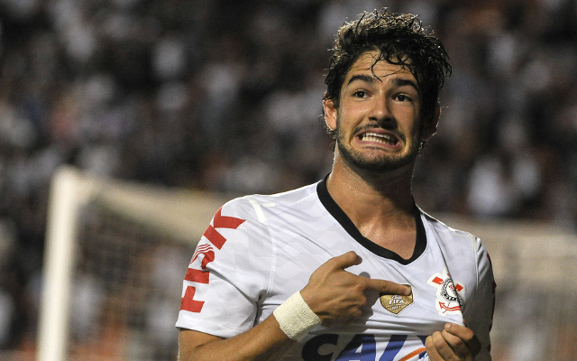 Arsenal transfer news: Gunners will rival Tottenham for £10m Brazilian striker signing