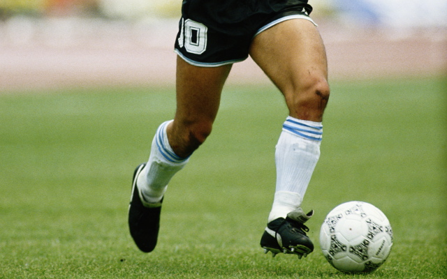 (Video) Top ten dribblers: footballers with best skills of all time
