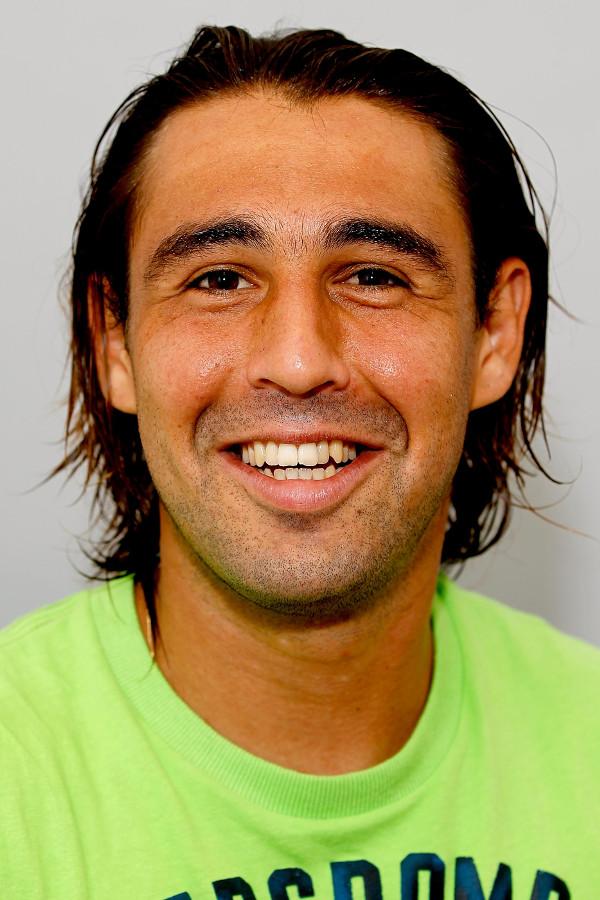 Arsenal Santi Cazorla Marcos Baghdatis