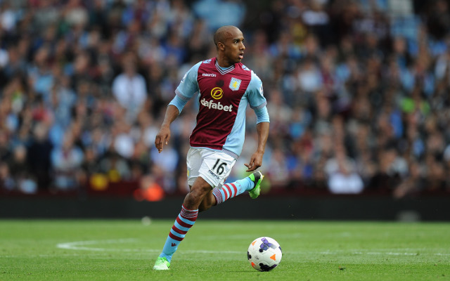 Fabian Delph APPLAUDED for BRAVE decision by Arsenal legend