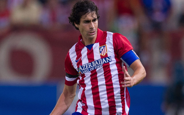 Atletico Madrid star confirms that he rejected a return to Chelsea
