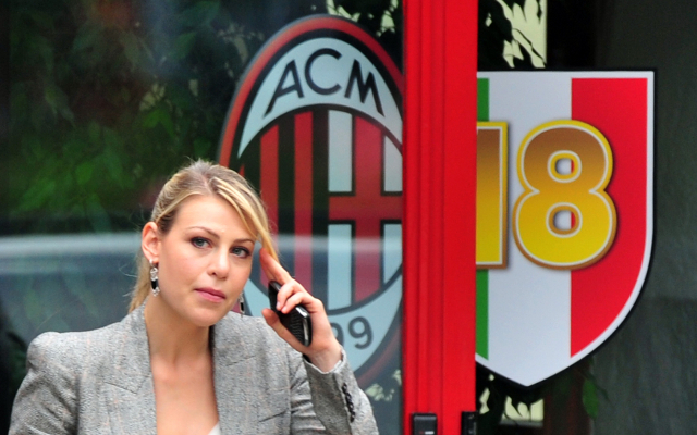Paper Talk: Berlusconi fires up AC Milan ahead of decisive Ajax clash