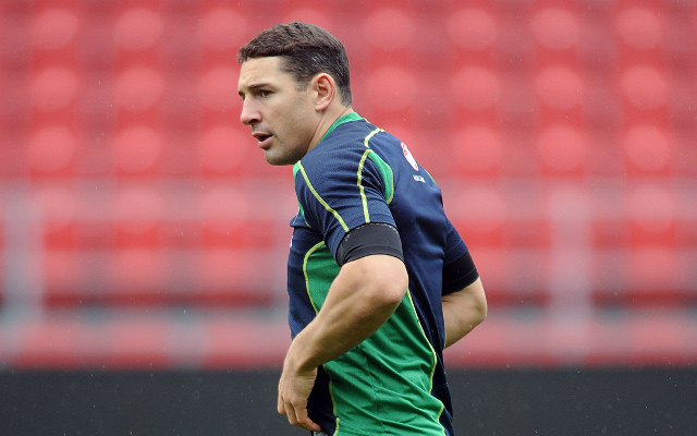 Billy Slater: Melbourne Storm star ruled out of ANZAC Test