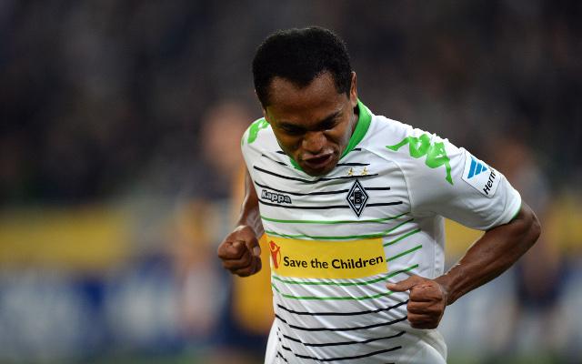 Borussia Monchengladbach Raffael