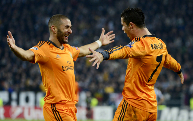 Schalke 1-6 Real Madrid: Champions League match report & video highlights
