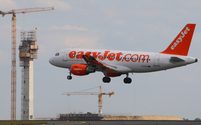 Easyjet flight diverted to Denmark to eject drunk CSKA Moscow fans en route to Manchester City