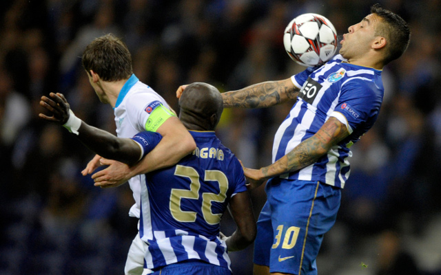 Manchester United join the chase for £65m Porto defensive duo targeted by Chelsea