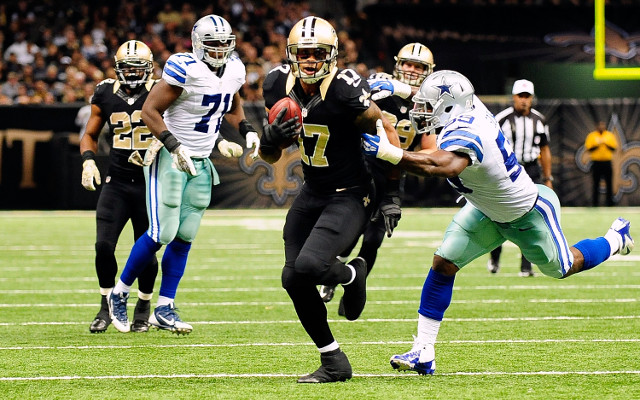 (Video) NFL highlights : New Orleans Saints v Dallas Cowboys – week 10