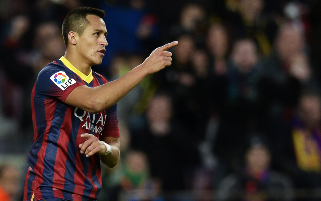 Arsene Wenger expects Arsenal to seal deal for Alexis Sanchez very soon