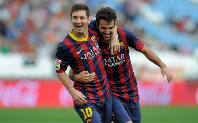 Private: FC Barcelona v Rayo Vallecano: preview and live streaming