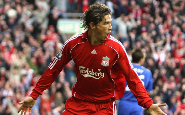 Fernando Torres reveals Steven Gerrard told him to quit Liverpool