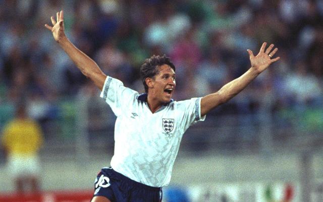 England legend chooses surprise Tottenham name as potential 'greatest ever'!