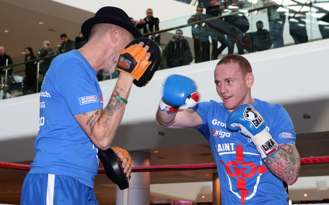 Boxing news: George Groves made to wait for Anthony Dirrell title shot