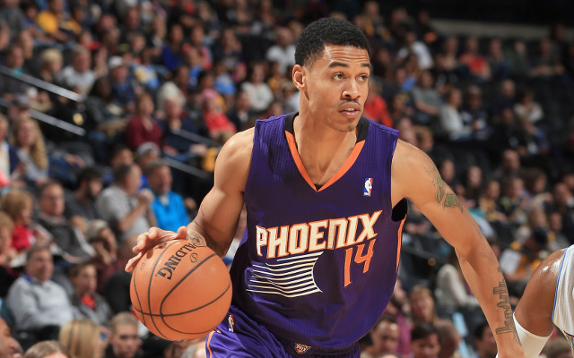 (Video) NBA highlights: Gerald Green windmill slam dunk in pre-season is a treat