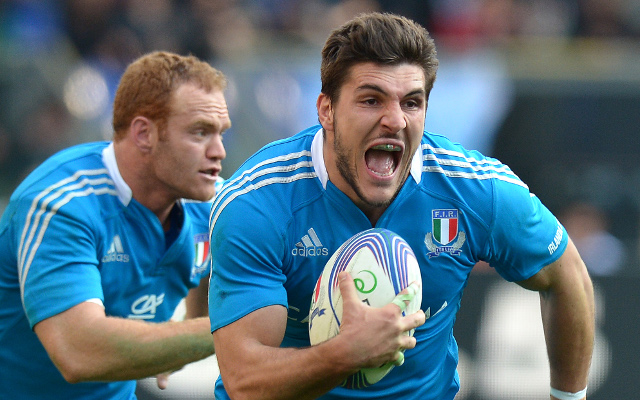 Private: Italy v Argentina: Match preview, live rugby union streaming