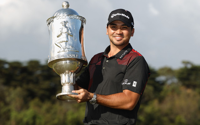 Jason Day helps Australia win to World Cup golf title