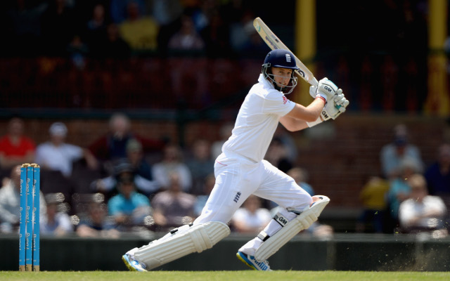Joe Root says he is open to batting lower in the England order
