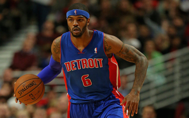 NBA trade rumors: Sacramento Kings & Detroit Pistons restart talks over dealing Josh Smith
