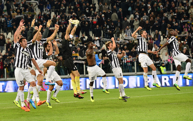 Paper Talk: 'Juventus power' as Serie A title race ignites