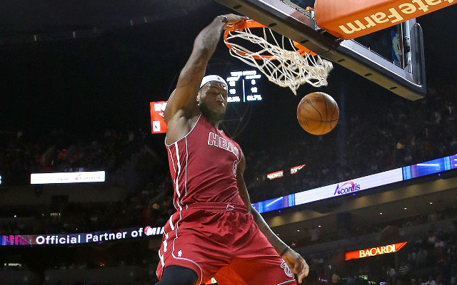 Private: Miami Heat vs Charlotte Bobcats: NBA Playoffs preview and live streaming