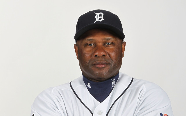 Lloyd McClendon named as the new manager of the Seattle Mariners