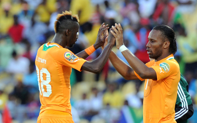 Chelsea and Ivory Coast hero Didier Drogba retires from international football