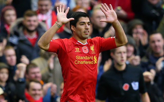 Luis Suarez nutmeg genius! Watch Liverpool legend destroy Chelsea and Man United stars, plus countless other victims, in obscene video