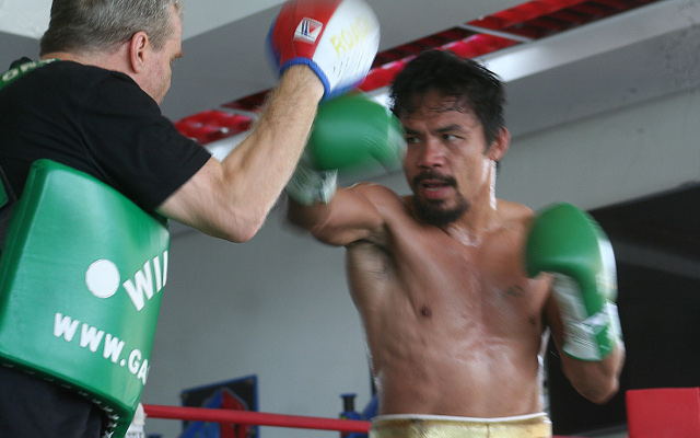 (Video) Watch the fantastic trailer for the new Manny Pacquiao documentary