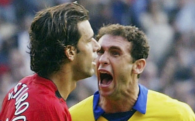 (Video) Martin Keown's shocking punditry! Arsenal legend names best Man United player