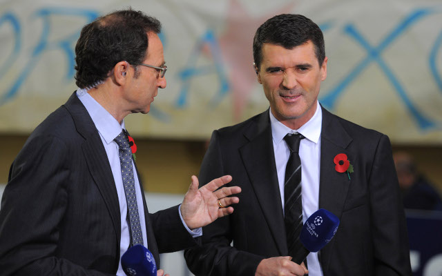 Breaking: Martin O'Neill and Roy Keane close to being named Republic of Ireland management duo