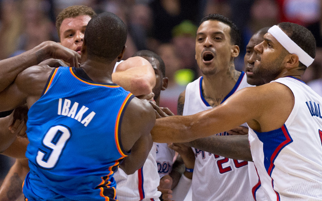 Matt Barnes fined $25,000 for ejection and Twitter tirade