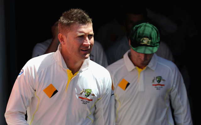 Ashes 2015: Australia skipper Michael Clarke hits back at Jason Gillespie's 'Dad's Army' jibes