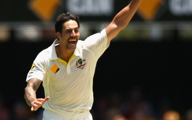 Kings XI Punjab news: Mitchell Johnson says toe injury is healing ahead of IPL seven