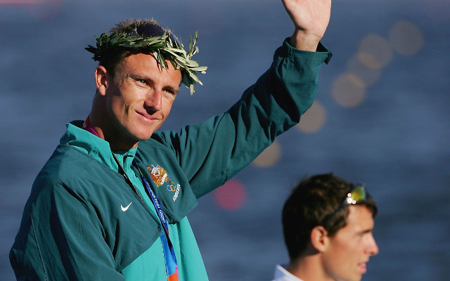 Former Australian Olympian fronts court on drugs charges
