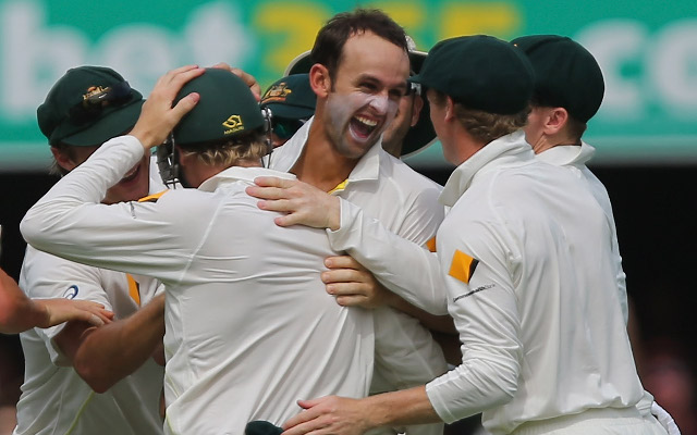 Nathan Lyon expecting England to bounce back to form in Adelaide
