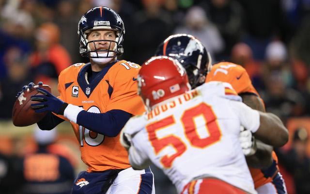 NFL Week 13: Denver Broncos vs. Kansas City Chiefs preview