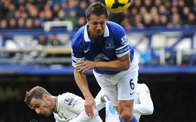 The best and worst of Everton and Tottenham's Premier League stalemate