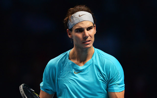 Rafael Nadal rates his comeback from injury is his best achievement