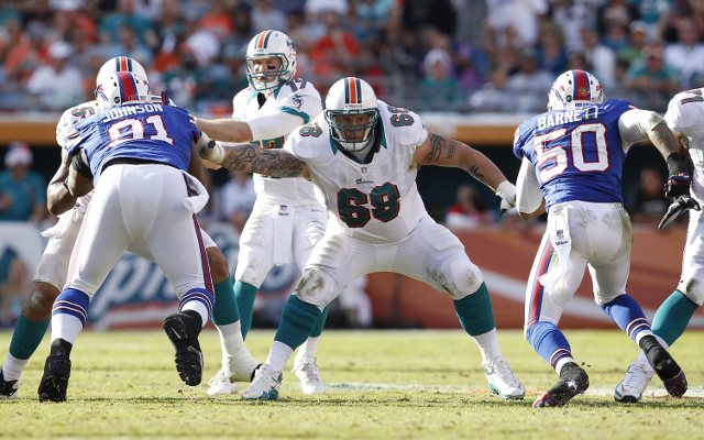 Miami Dolphins request Richie Incognito grievance delay